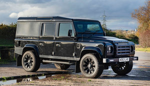 Picture of 2013 Land Rover Defender 110 XS TDCi For Sale by Auction