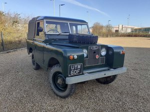 Picture of 1968  Land Rover Series 2A 88 inch (SWB)