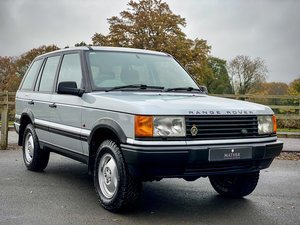 Picture of 1997 Range Rover 2.5 DT For Sale