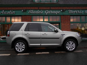 Picture of 2013 Land Rover Freelander 2.2 HSE Automatic