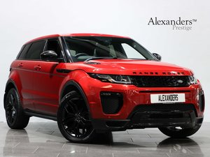 Picture of 2017 17 17 RANGE ROVER EVOQUE HSE DYNAMIC 2.0 D240 SD4 AUTO For Sale