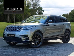 Picture of 2018 Land Rover RANGE ROVER VELAR For Sale