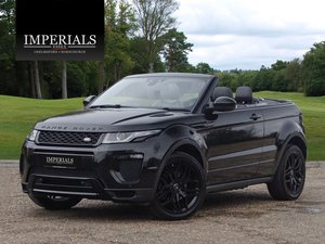 Picture of 2016 Land Rover RANGE ROVER EVOQUE For Sale