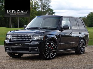 Picture of 2011 Land Rover RANGE ROVER For Sale