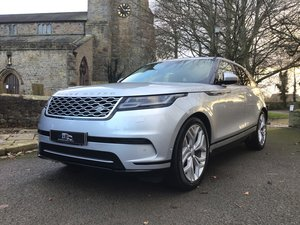 Picture of RANGE ROVER VELAR D240SE. 2017/17 PLATE.OUTSTANDING! £33,750 For Sale