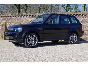 Picture of 2012 LAND ROVER RANGE ROVER SPORT 3.0 SDV6 HSE For Sale