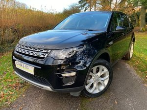 Picture of 2018 Landrover Discovery Sport HSE For Sale