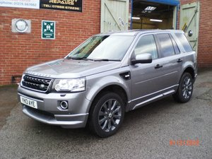 Picture of 2013 Land Rover Freelander 2 Dynamic Auto