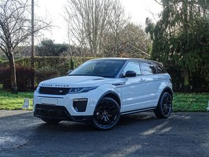 Picture of 2018 Land Rover RANGE ROVER EVOQUE For Sale