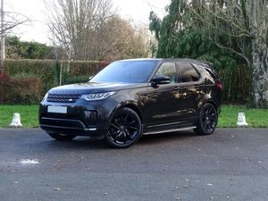 Picture of 2017 Land Rover DISCOVERY For Sale