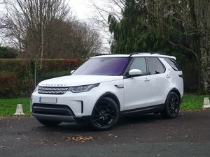 Picture of 2018 Land Rover DISCOVERY For Sale