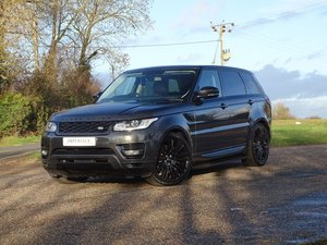 Picture of 2016 Land Rover RANGE ROVER SPORT For Sale