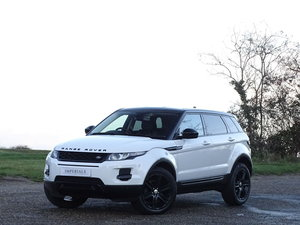 Picture of 2014 Land Rover RANGE ROVER EVOQUE For Sale
