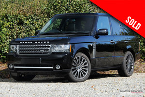 Picture of 2011 Range Rover Autobiography 5.0 V8 Supercharged SOLD