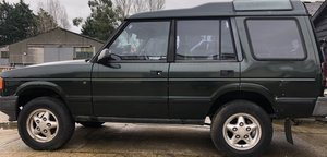 Picture of 1994 Discovery 300TDi - Scarce Non Sunroof / Air Con For Sale