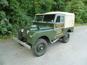 Picture of 1955 Series I - 86 For Sale