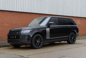 Picture of 2019 Range Rover 5.0 V8 Supercharged Autobiography LWB SOLD