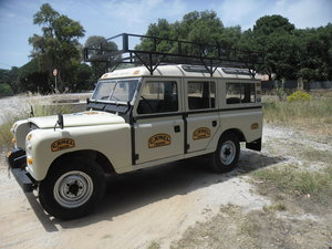 Picture of 1981 Classic Land Rover  109  Series III   4 Doors For Sale