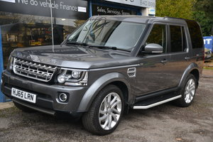 Picture of 2015 Land Rover Discovery 4 3.0 SDV6 HSE For Sale