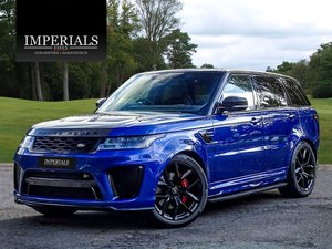 Picture of 2020 Land Rover RANGE ROVER SPORT For Sale