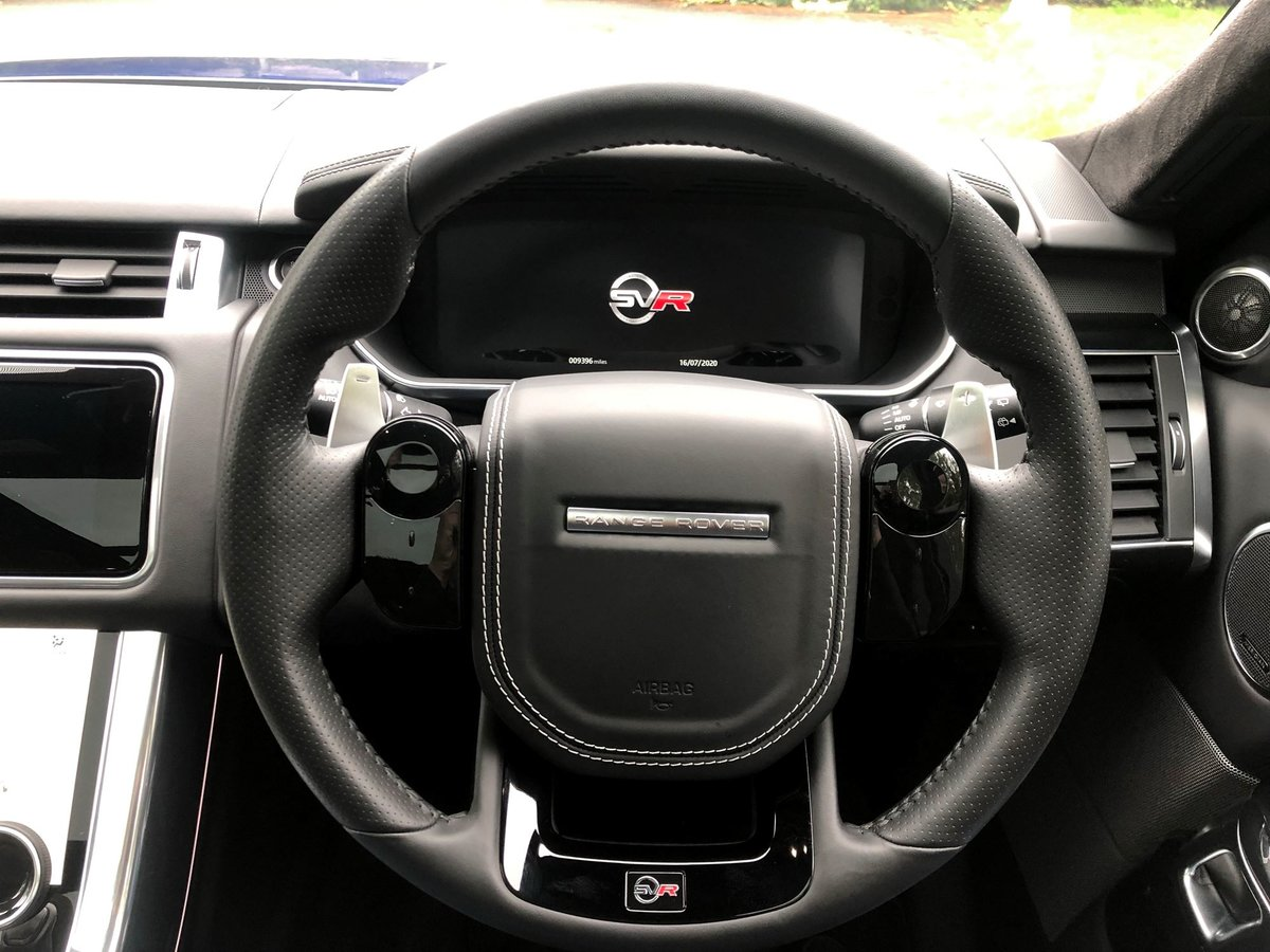 2020 Land Rover RANGE ROVER SPORT For Sale (picture 13 of 20)
