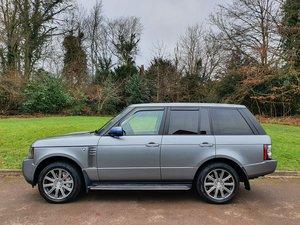 Picture of 2012 Range Rover 4.4 TD V8 VOGUE SE.. Top Spec.. 45k Miles + FSH SOLD