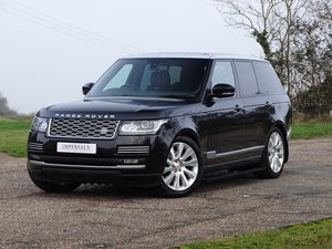Picture of 2014 Land Rover RANGE ROVER For Sale