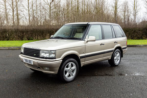 Picture of 1999 Land Rover P38 For Sale
