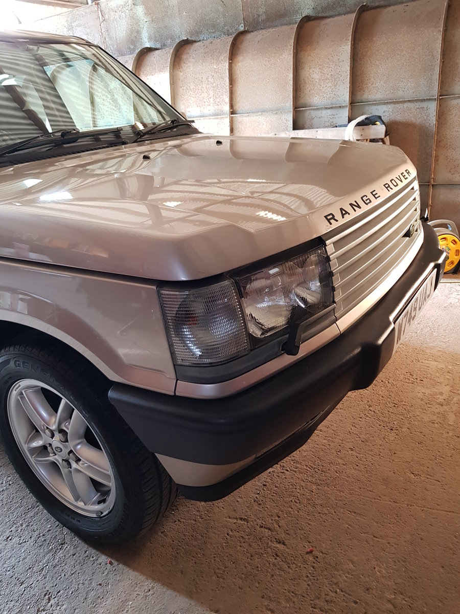 2000 Range Rover P38 4.0 HSE For Sale (picture 1 of 12)