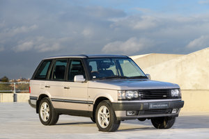 Picture of 2001 Range Rover P38 4.6 V8 SOLD