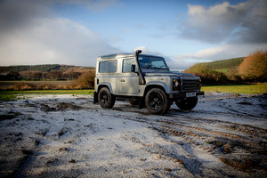 Picture of 2012 Land rover Defender 90 Puma 2.2 XS LOW MILEAGE SOLD