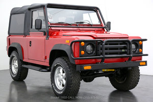 Picture of 1994 Land Rover Defender 90 4x4 For Sale
