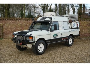 Picture of 1988 LAnd Rover Range Rover OVERLAND For Sale