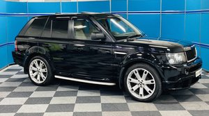 Picture of 2005 Range Rover Sport SDV6 HSE For Sale