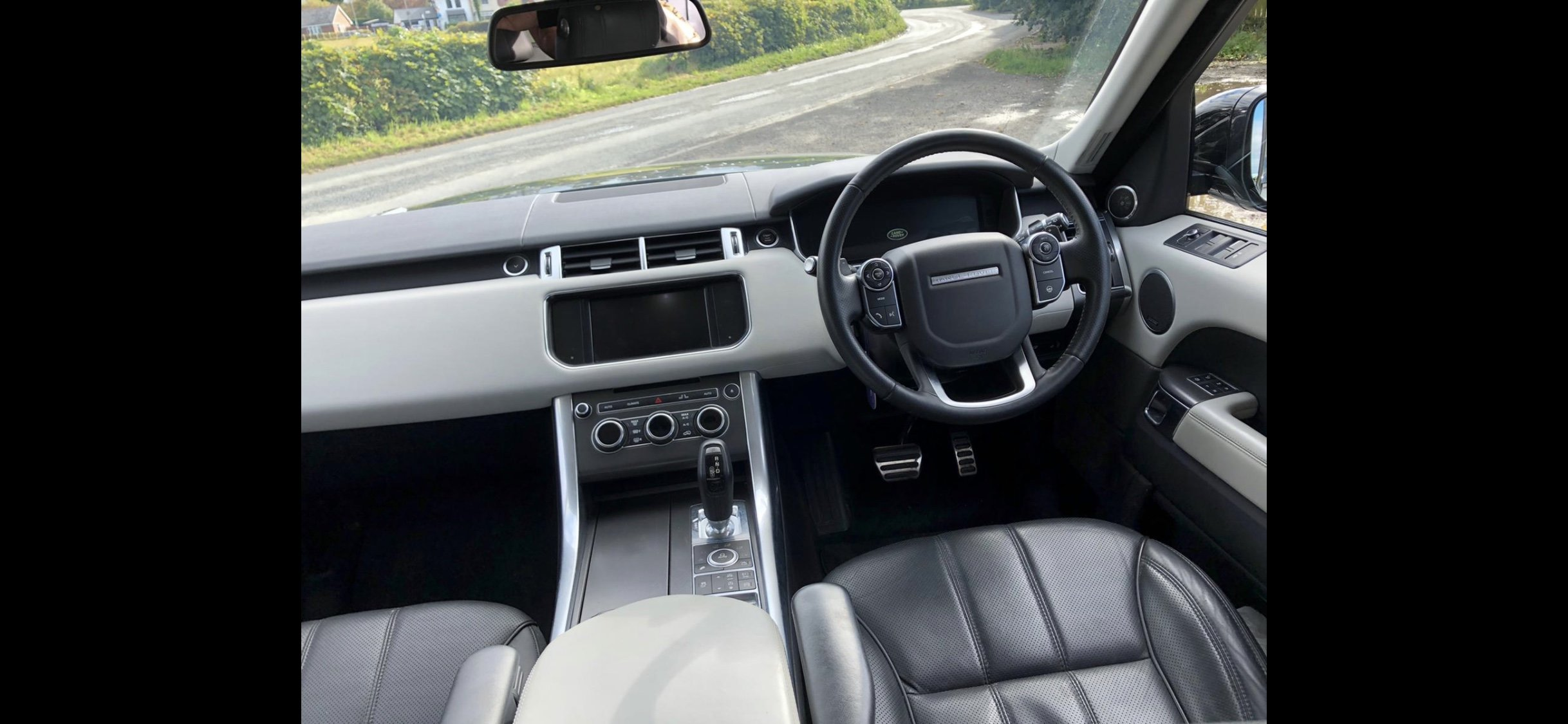 2013 Range Rover Sport HSE Dynamic For Sale (picture 5 of 6)