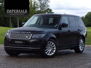 Picture of 2018 Land Rover RANGE ROVER For Sale