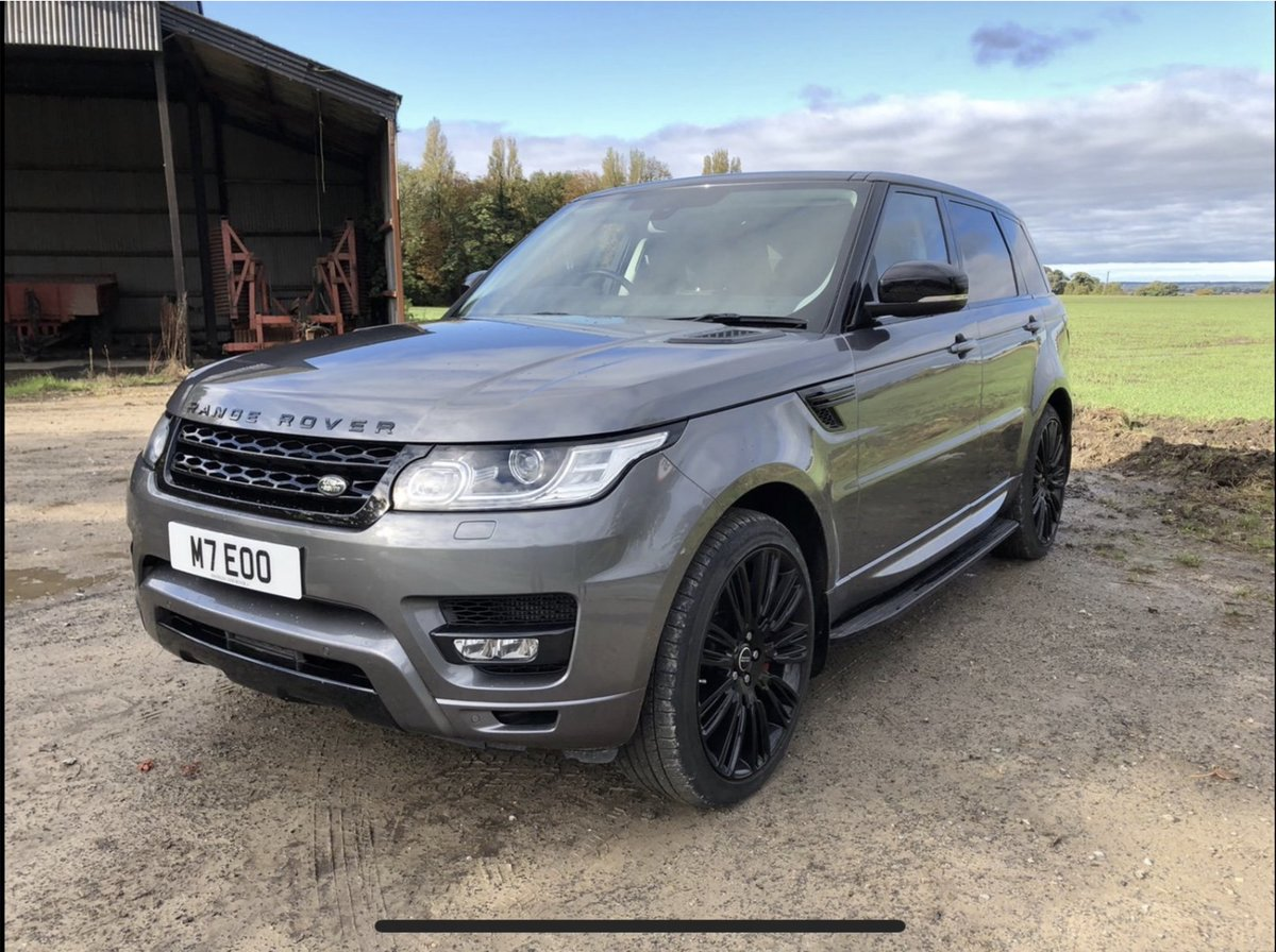 Picture of 2013 Range Rover Sport HSE Dynamic For Sale