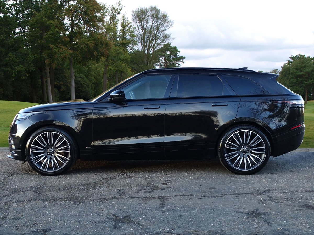 2019 Land Rover RANGE ROVER VELAR For Sale (picture 2 of 20)