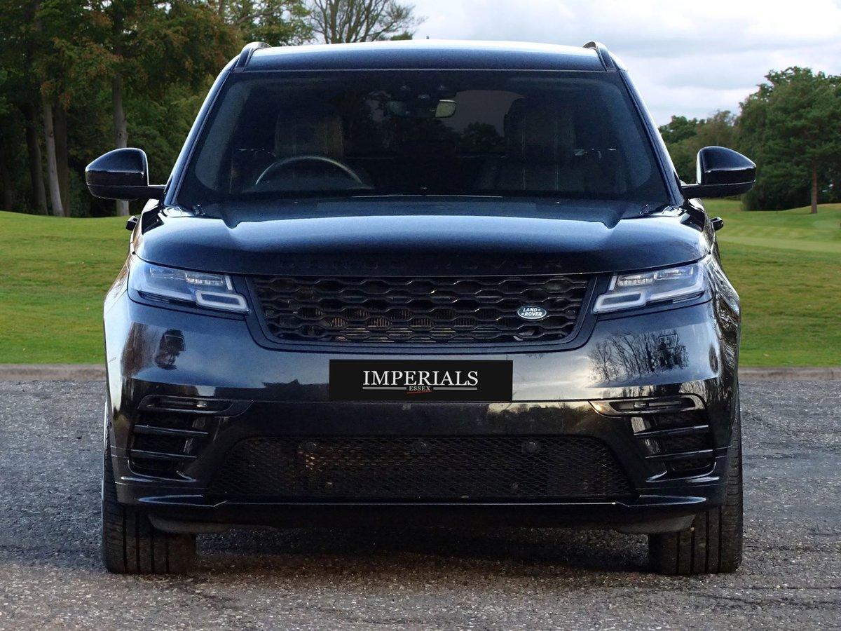 2019 Land Rover RANGE ROVER VELAR For Sale (picture 9 of 20)