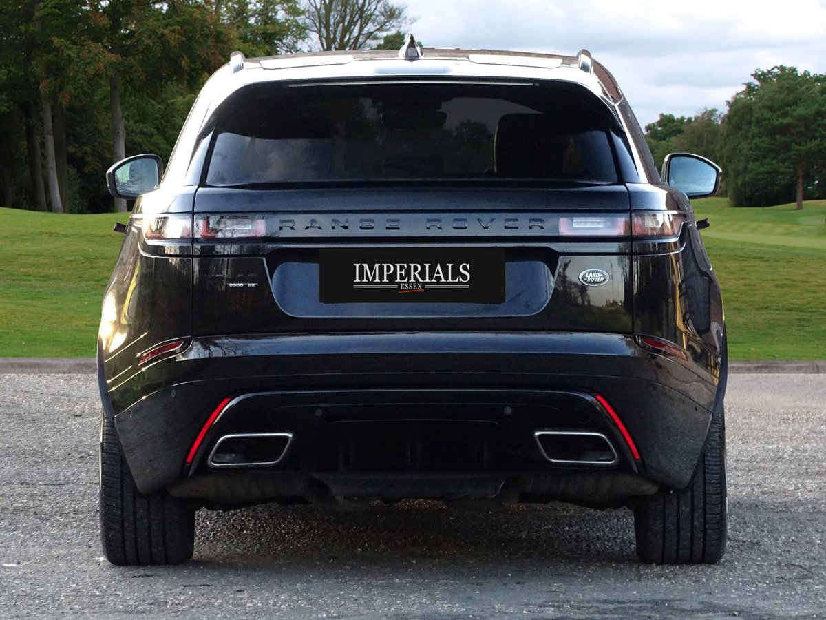 2019 Land Rover RANGE ROVER VELAR For Sale (picture 10 of 20)