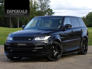 Picture of 2014 Land Rover RANGE ROVER SPORT For Sale