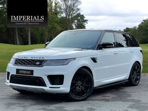 Picture of 2018 Land Rover RANGE ROVER SPORT For Sale