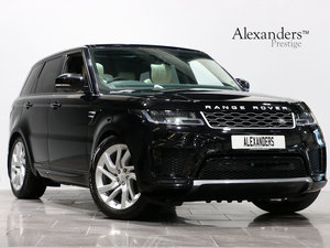 Picture of 2020 20 70 RANGE ROVER SPORT HSE 3.0 SD V6 AUTO For Sale