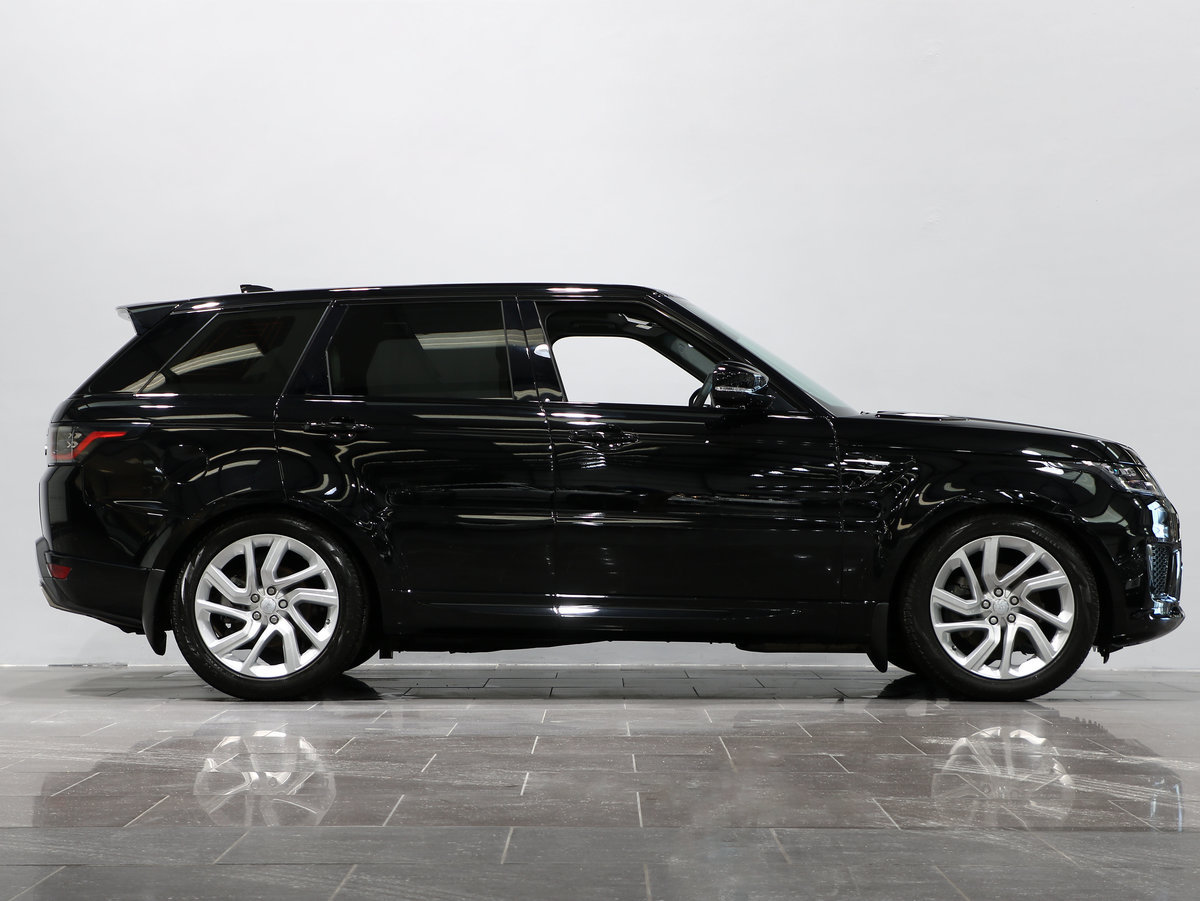 2020 20 70 RANGE ROVER SPORT HSE 3.0 SD V6 AUTO For Sale (picture 3 of 12)