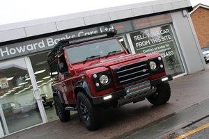 Land Rover Defender 90  - Huge Upgrades