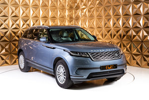 Picture of 2017 Range Rover Velar For Sale