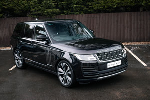 Picture of 2018/68 Range Rover SV Autobiography Dynamic For Sale