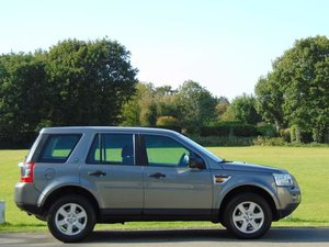 Picture of 2007 Left Hand Drive.. Landrover Freelander 2 TD4.. Low Miles.. SOLD