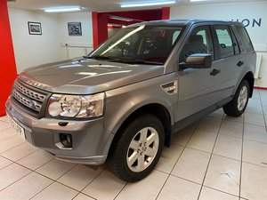 Picture of 2012 LANDROVER FREELANDER 2 GS TD4 For Sale