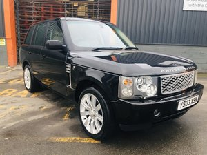 Picture of 2003 RANGE ROVER VOGUE 4.4V8 AUTO For Sale